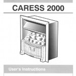 CC2000 User manual preview